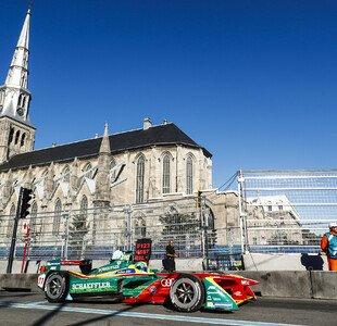 Formel E Montreal ePrix, Kanada