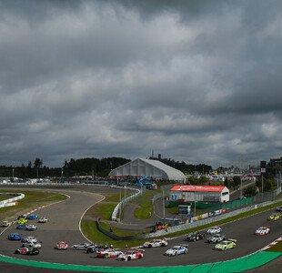VLN Langstrecken-Meisterschaft Nürburgring-Nordschleife