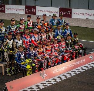 Fahrermarkt, MotoGP