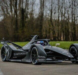 Generation-2-Auto, Formel E