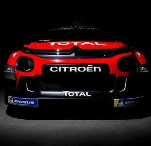 Citroen, WRC