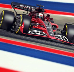 Formel-1-Saison 2022