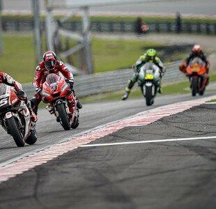 MotoGP Malaysia GP, Sepang