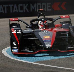 Nissan, Formel E