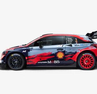 Hyundai, WRC
