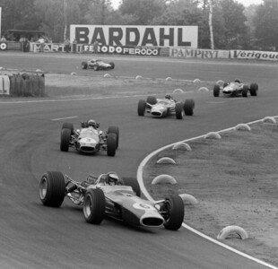 Formel 1, Geschichte