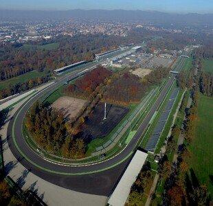 Monza, DTM