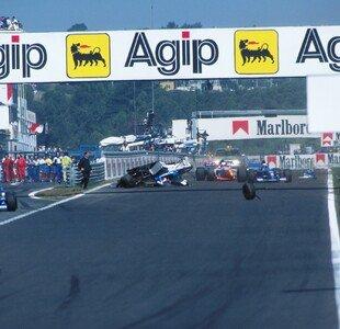Formel 1 Portimao, Portugal GP