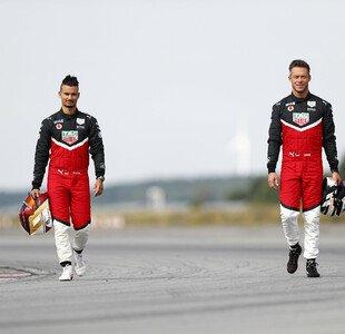 Porsche, Formel E