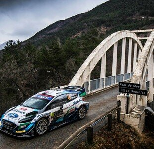 Rennkalender, WRC