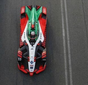 Formel E Puebla ePrix, Mexiko