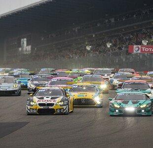 Nürburgring, 24 Stunden