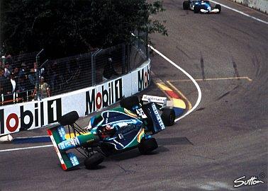Michael Schumacher 0032477