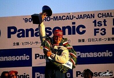 Michael Schumacher 0129311