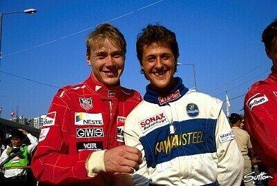 Michael Schumacher 0129320