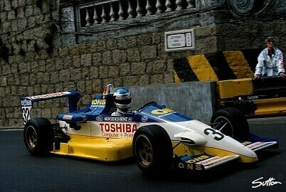 Michael Schumacher 0129310