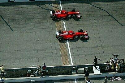 Michael Schumacher 0023198