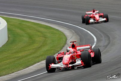Michael Schumacher 0029238