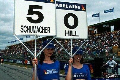 Michael Schumacher 0129379