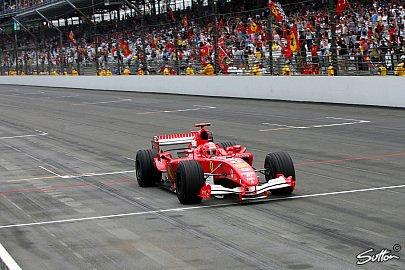 Michael Schumacher 0018901
