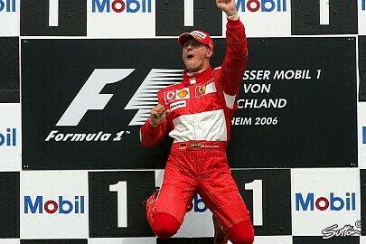 Michael Schumacher 0066753
