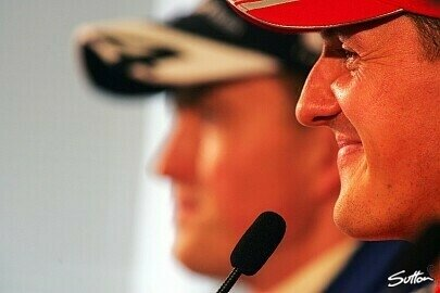 Michael Schumacher 0129549