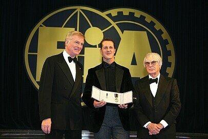 Michael Schumacher 0078849