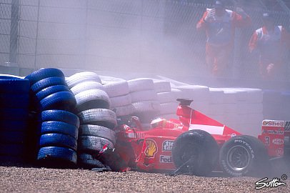 Michael Schumacher 0029394