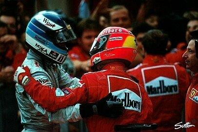 Michael Schumacher 0129455