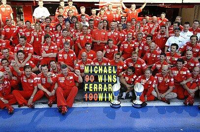 Michael Schumacher 0071797
