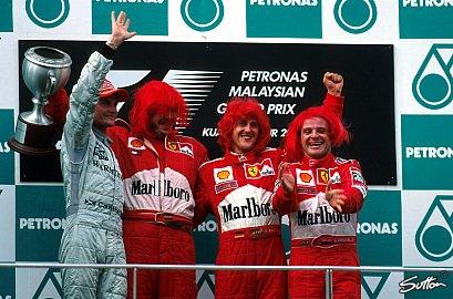 Michael Schumacher 0029073