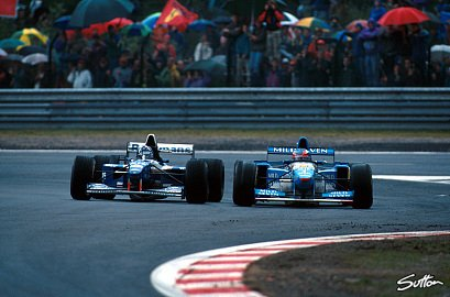 Michael Schumacher 0031533