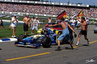 Michael Schumacher 0021306