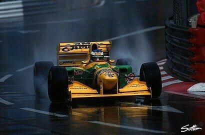 Michael Schumacher 0129361