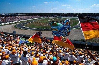 Michael Schumacher 0129406