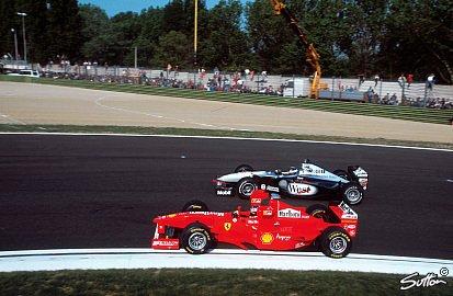 Michael Schumacher 0030166