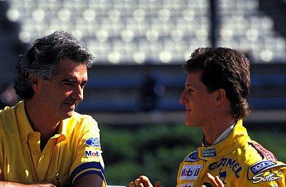 Michael Schumacher 0039027