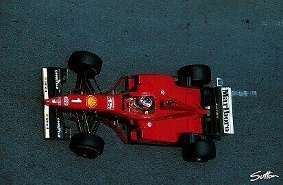 Michael Schumacher 0129412