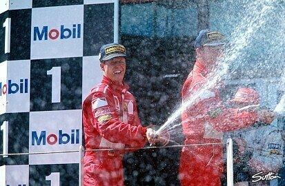 Michael Schumacher 0129443