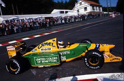 Michael Schumacher 0034165