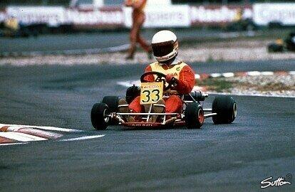 Michael Schumacher 0129301