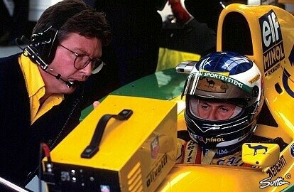 Michael Schumacher 0129351