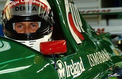Michael Schumacher 0129344