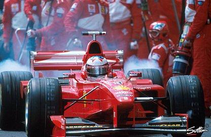 Michael Schumacher 0029958
