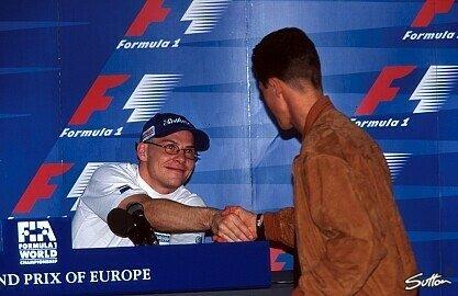Michael Schumacher 0129418