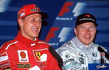Michael Schumacher 0029915