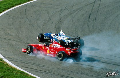 Michael Schumacher 0030985
