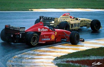 Michael Schumacher 0031179