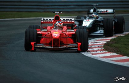 Michael Schumacher 0029773