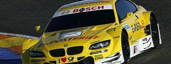 BMW M3 DTM (2012)